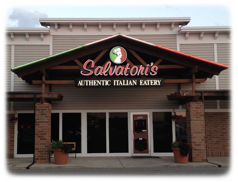 Salvatori's second location